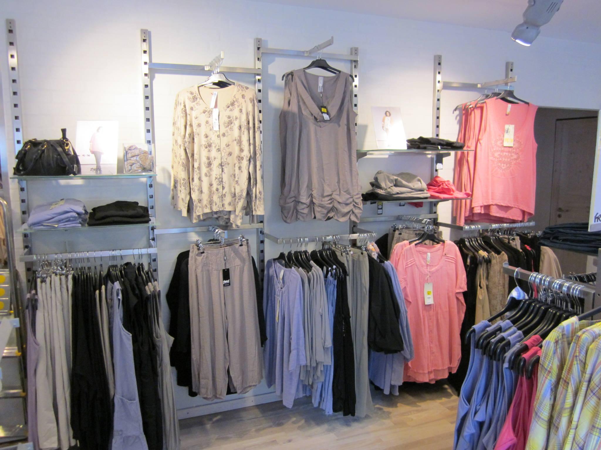 Butiksinventar i høj kvalitet som aldrig kommer til at se slidt ud.