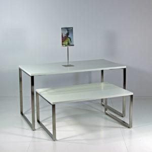 Salgsbord sæt / indskuds borde