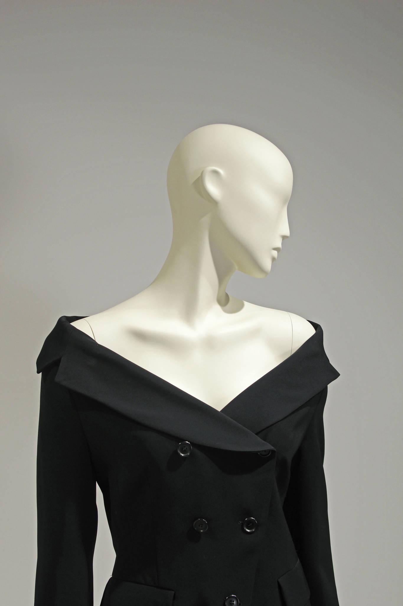 Yndefulde design mannequiner udviklet med inspiration fra de største modehuse - dit sikre valg.