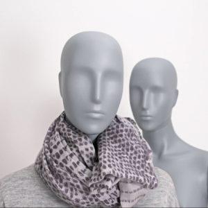 Naomi mannequiner - grey