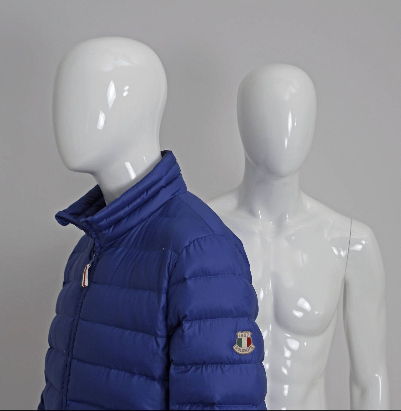 Faceless / moon herre mannequin