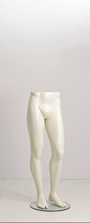 flot herre ben torso i høj kvalitet