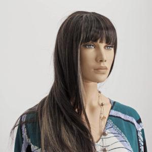 Naturalistisk mannequin - 7 forskellige positioner