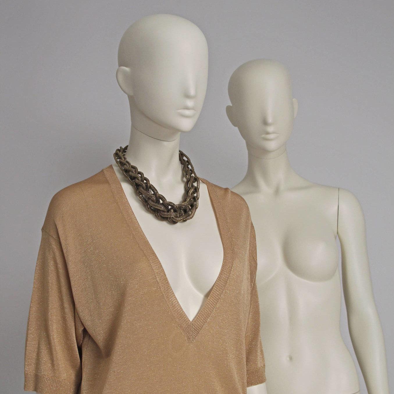 kvalitets mannequiner til modebutikken, messestand og andre udstillinger